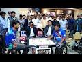 - CARROM | FINALMS: IRSHAD AHMED INDIA VS PRASHANT MORE INDIA | 8TH ICF CUP
