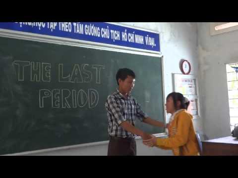 12a1 THPT Thanh Bình 2 Chia tay tuổi học trò