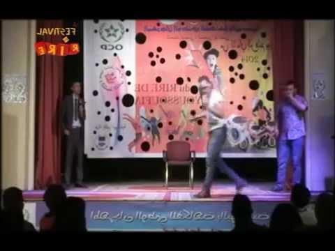 Jadid Rachid Rafik 2015 - 2015  رشيد رفيق