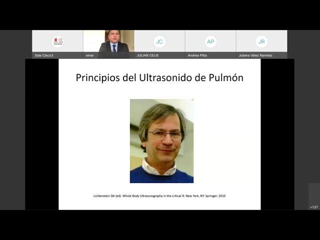 Primer simposio virtual de actualización en medicina crítica y cuidado intensivo