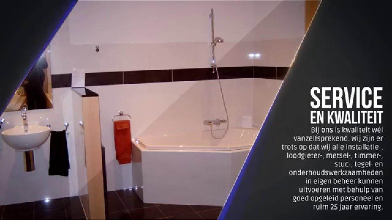 Interieur- & Installatiebedrijf Bart Hultermans B.V., Noord-Brabant ...