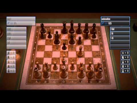 Collective Chess Group #1