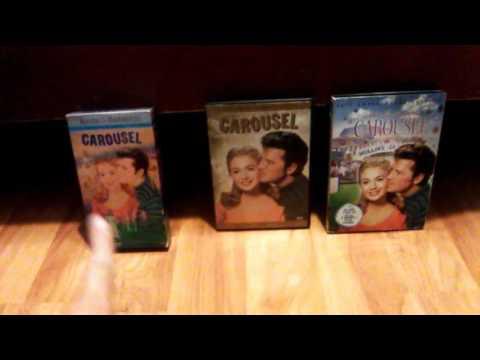 Comparison Video #28: Carousel (1956)
