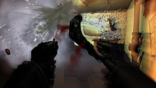F.E.A.R. Is Ridiculous