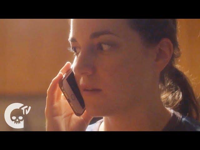 The Call | Short Horror Film  | Crypt TV