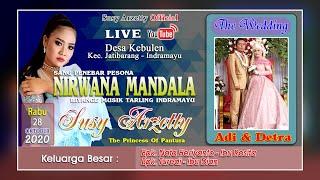 Download lagu LIVE NIRWANA MANDALA SUSY ARZETTY |  DESA KEBULEN KEC. JATIBARANG - INDRAMAYU #Siang