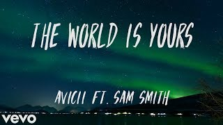 [In the style of Avicii ft. Sam Smith] | Kevin Faltin&AndyM  -  The World Is Yours (Official Audio)