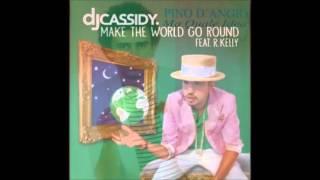DJ Cassidy ft  R Kelly vs. Pino D