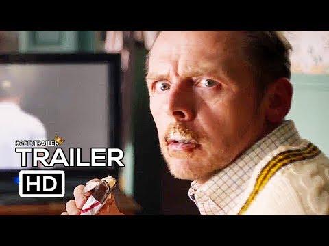 SLAUGHTERHOUSE RULEZ Official Full online (2018) Simon Pegg, Nick Frost Comedy Horror Movie HD