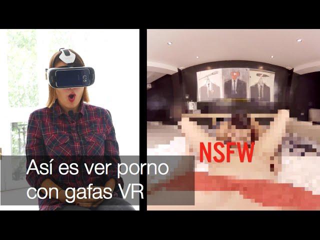 Mejores videos porno gafas vr Como Es Ver Porno Con Gafas De Realidad Virtual Nsfw Youtube