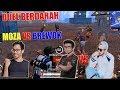 DUEL ALA GLADIATOR BENYMOZA VS BREWOK - PUBG MOBILE INDONESIA