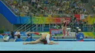 Olympics 2008 - Romanian Girls in Beijing