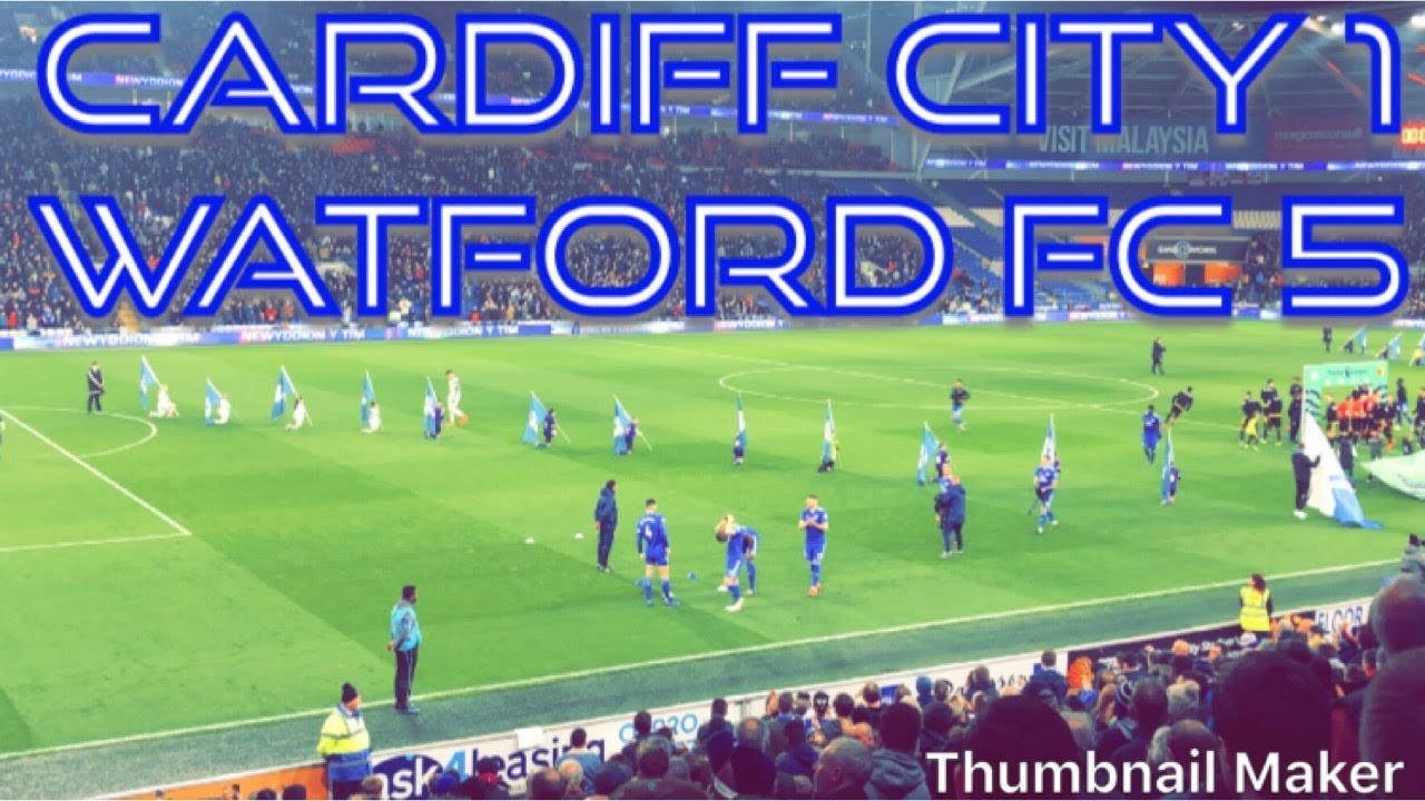 maxresdefault - Latest News From Cardiff City Feb 2019