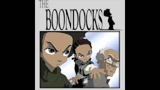 The Boondocks Theme Song (Piano Instrumental + Download)