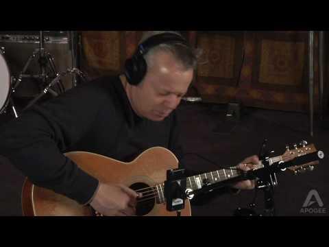 Tommy Emmanuel - Waltzing Matilda HD
