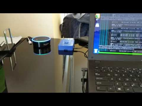 Alexa + Google Music