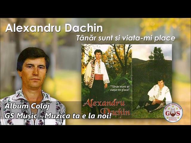 alexandru dachin album