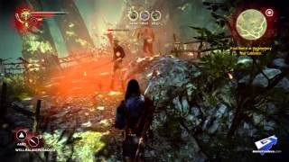 The Witcher 2: Assassins of Kings: Xbox 360 Enhanced Edition Review