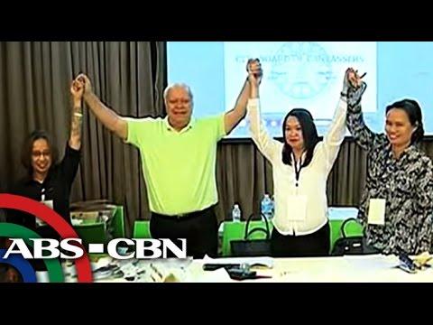 Lucilo Bayron, panalo sa Puerto Princesa recall elections