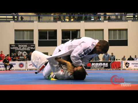 Budovideos.com presents Andre Galvao (Atos) Highlight 2012 HD
