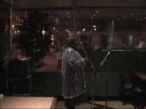 Linda Martin - Milwaukee's own Jazzysongbird