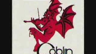 Goblin - School At Night