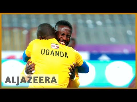 Uganda: East Africa's lone hope at Africa Cup of Nations