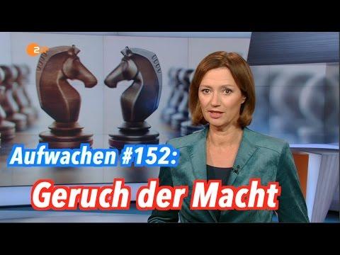 Geruch der Macht: CETA, Putin & Aliens  - Aufwachen Podcast #152 (XXL-Edition)