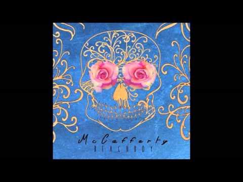 9. Blue Eyes Like The Devil's Water - McCafferty