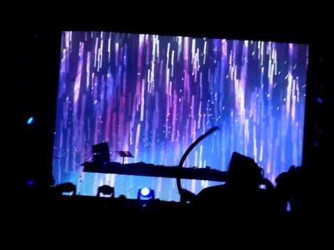 Kaskade  Raining DanceLove Edit @ Beyond Wonderland 2011