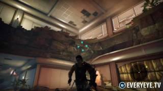 Bionic Commando confronto Xbox 360 - Playstation 3