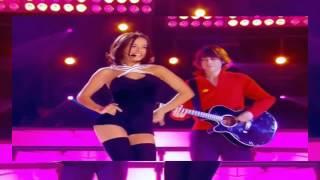 Alizee - J'en Ai Marre (Omar! & Adrian S Remix V Remix By Roger Mendez)