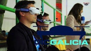 DIC Galicia Show - Mr.Zitus FPV