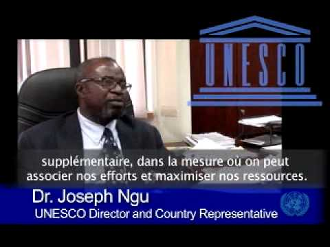 UN in Nigeria - French
