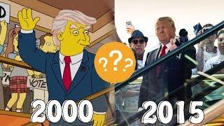 Top 10 Future Predictions That Came True
