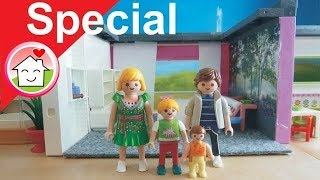 Playmobil Film deutsch Pimp My Playmobil: Die Luxusvilla von Familie Hauser