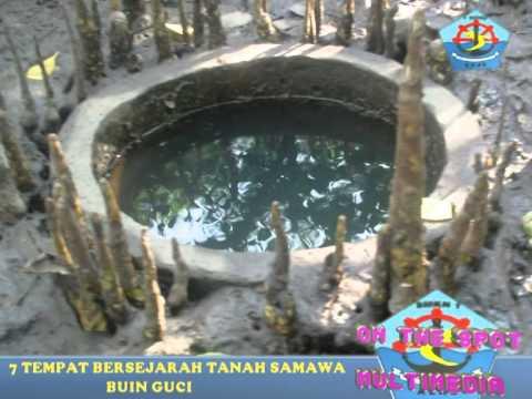 ON THE SPOT (VERSI SMKN 1 ALAS - SUMBAWA) - 7 TEMPAT BERSEJARAH TANAH SUMBAWA