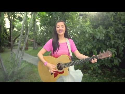 Feeling Carefree featuring Liza Soberano