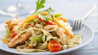 Fibroids Diet