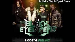 Black Eyed Peas - I Gotta Feeling ◄Lyrics and DOWNLOAD LINK►