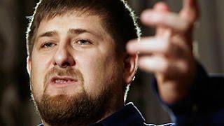 СРОЧНО 2015 Чеченский боевик лично сдался Кадырову в руки! НОВОСТИ СЕГОДНЯ