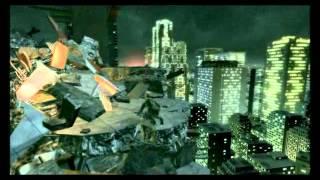 Zalgo Cometh Ninja Blade PC Gameplay w/ Commentary Part 1