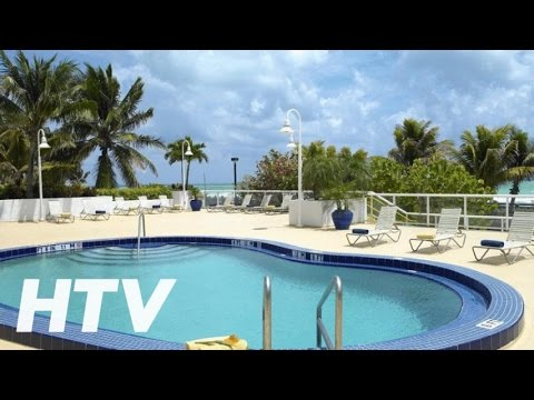 Best Western Atlantic Beach Resort, Hotel en Miami Beach