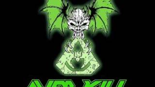 Overkill - Bats In The Belfry