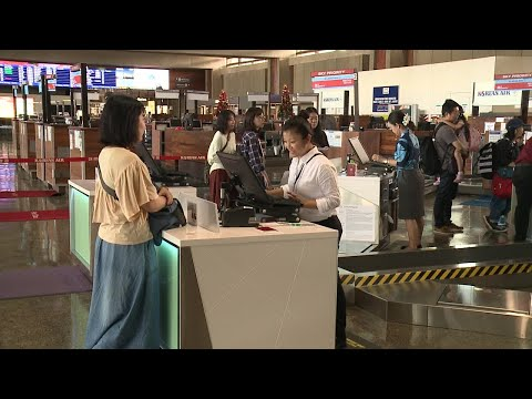 Hawaiian Airlines check-in changes at Honolulu airport