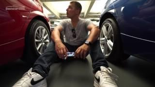 BMW 116d Urban Line и M Paket