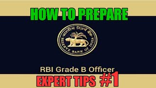 rbi grade b officers exam 2017   expert tips 1   phase 1 exam   apu s education