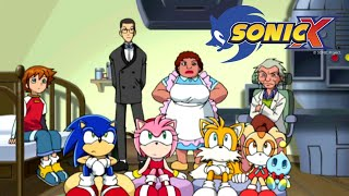 [OFFICIAL] SONIC X Ep40 - Sunblock Solution