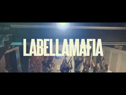 LABELLAMAFIA x LA•MAFIA Resort 18 feat. Felipe Titto e Alice Matos #LABELLAMAFIA10anos
