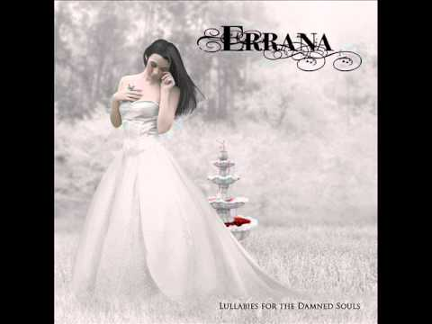Errana- She Courtier (Lullaby Version)